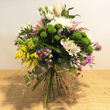 Ramo variado alegre – Rebolledo floristas